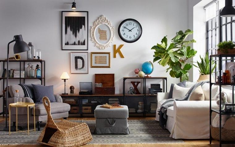 Muebles Modulares Salon Ikea. Stunning Latest Catalogo Muebles Salon ...