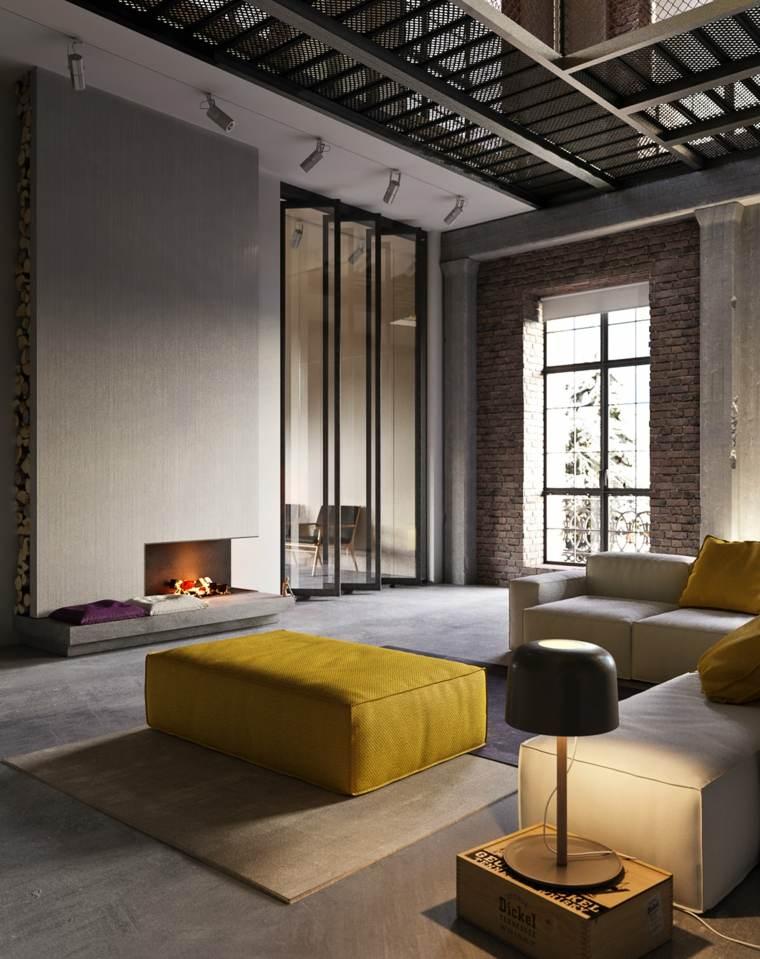Industrial un estilo de dise o de interiores que se for Diseno de interiores que se necesita