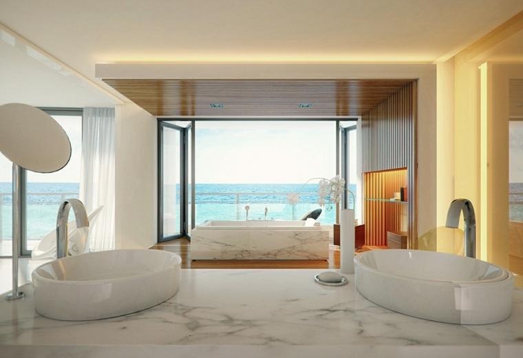ideas-para-banos-decorados-marmol-resized