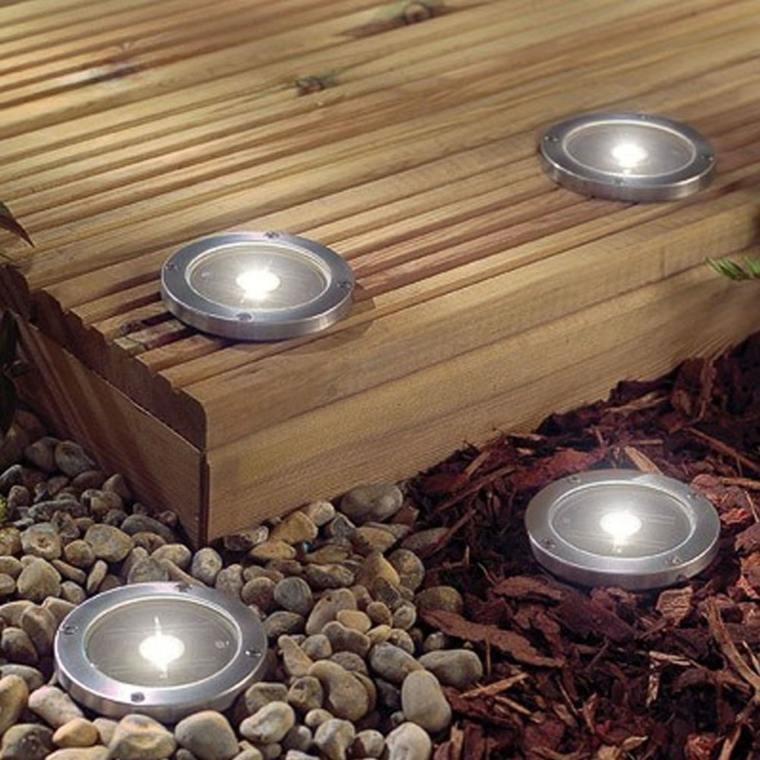 iluminacion exterior-lamparas-solares-modernas