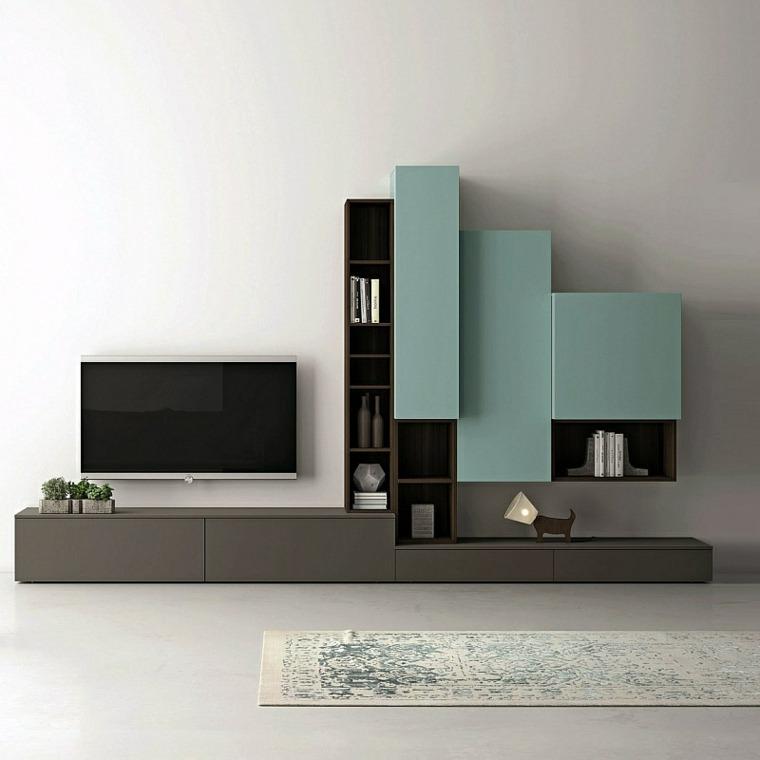 imagenes de muebles-elegantes-salones