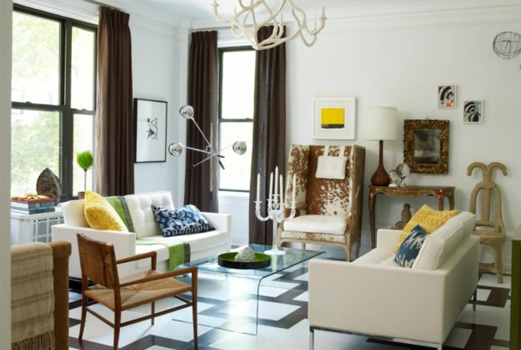 muebles de Ikea para salas