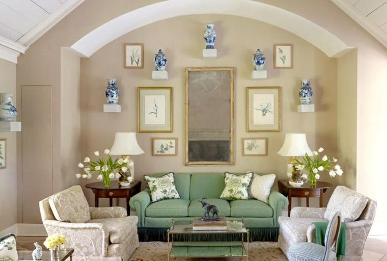 interiores de casas-elementos-mediterraneos