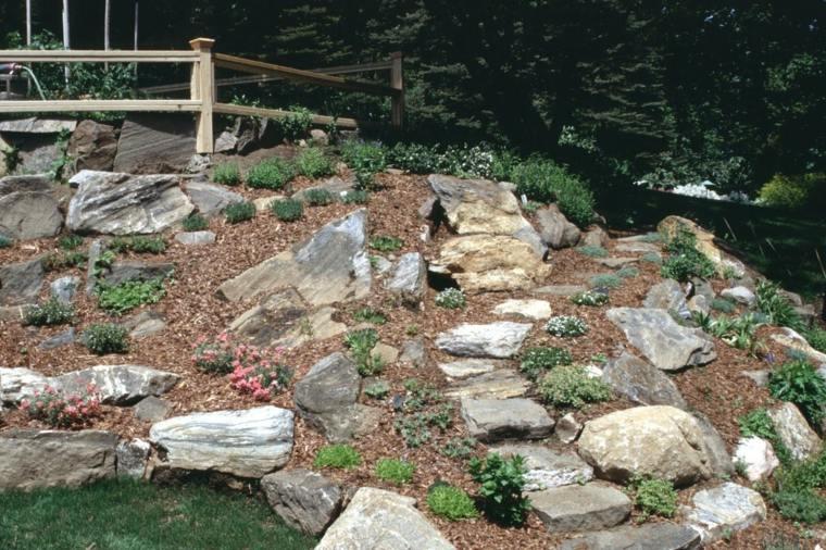 jardin-con-piedras-ideas