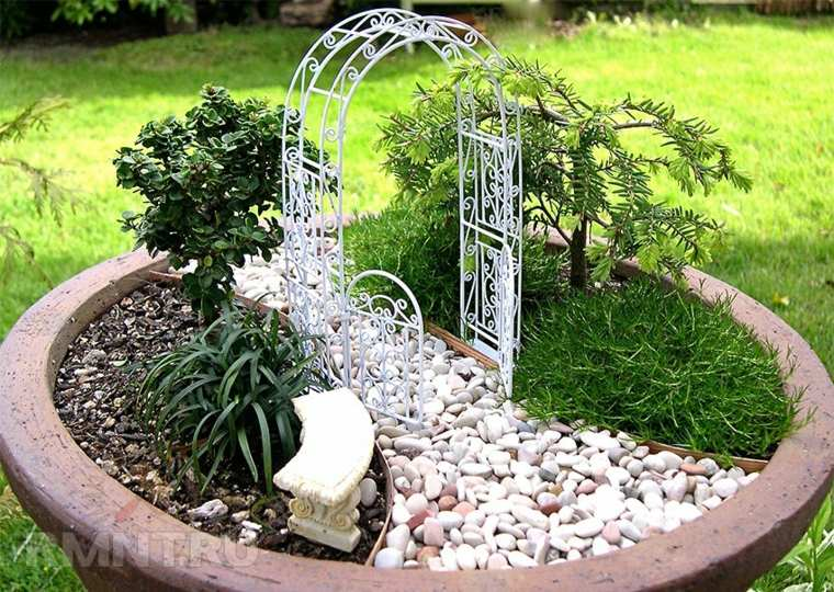jardineras modernas-originales-terrazas