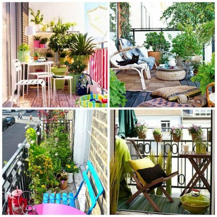 jardines en terrazas-pequenas-flores