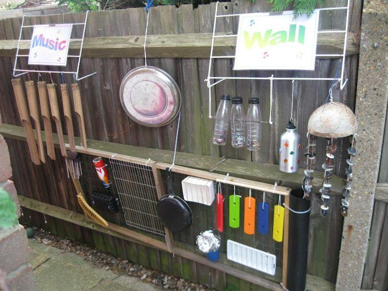 children's games for garden