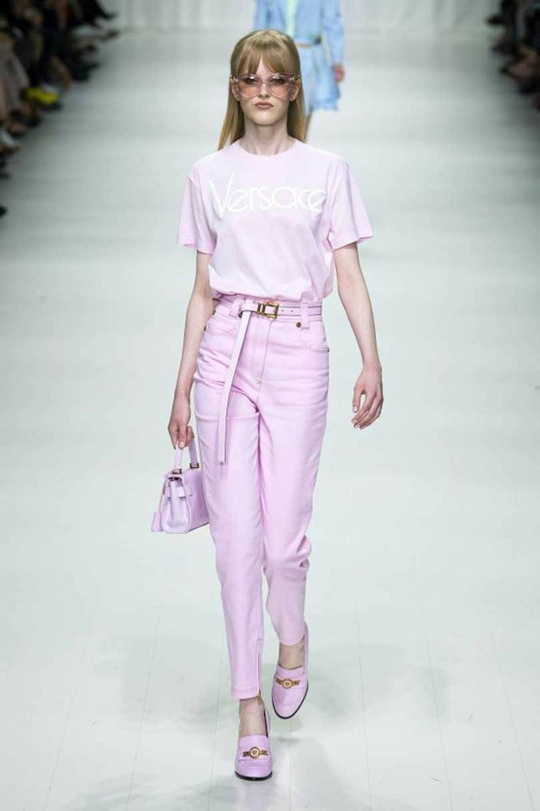 lo ultimo en moda-femenina-pink-lavender
