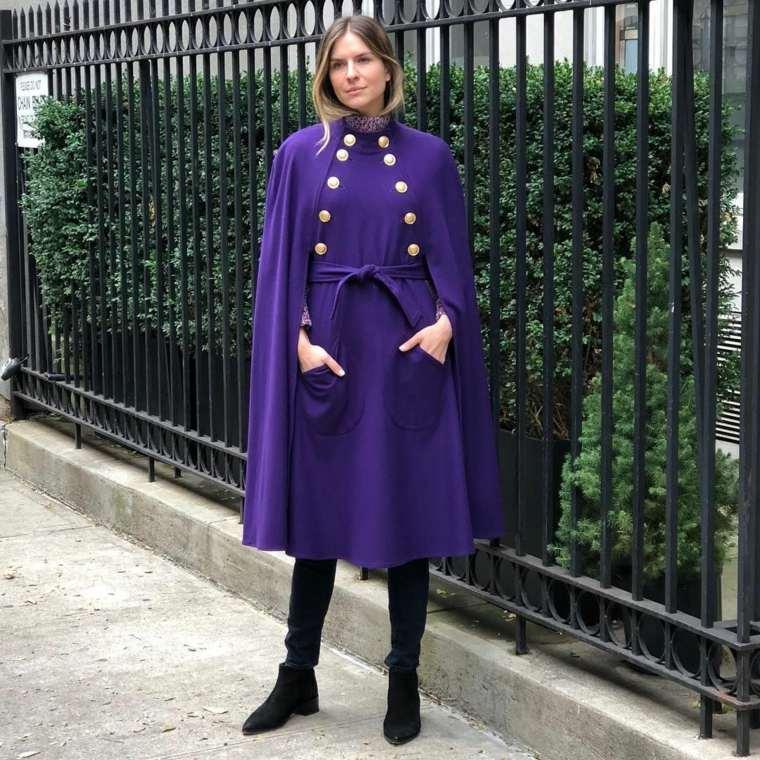 lo ultimo en moda-mujeres-ultravioleta