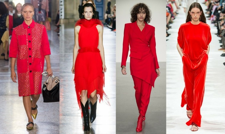 moda para mujer-primavera-cherry-tomato