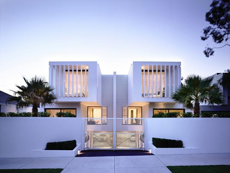 modelos de casas-modernas-elegantes