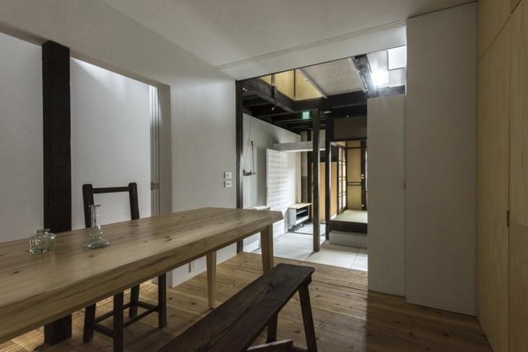 muebles contemporáneos comedor
