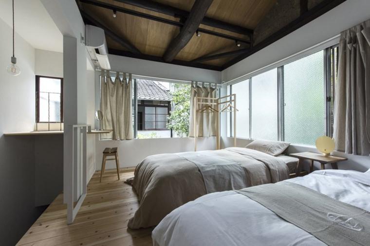 muebles contemporáneos dormitorio