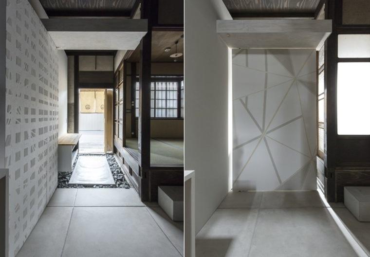 muebles contemporáneos pantallas