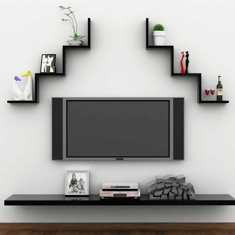 muebles de sala-salones-libros