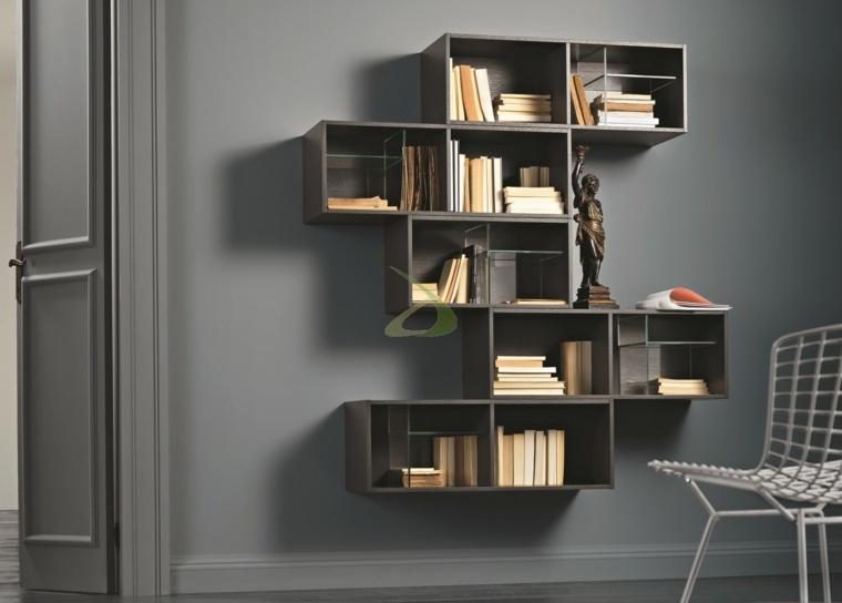 muebles para el hogar-decorar-salones