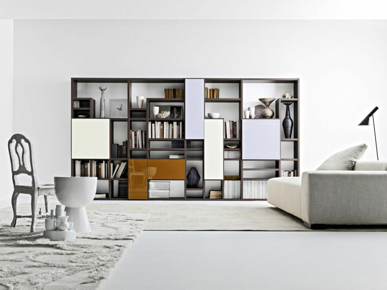 muebles para el hogar-modernos-salones