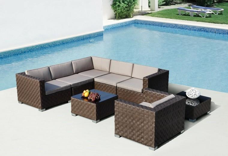 muebles para exterior-mesas-modernas