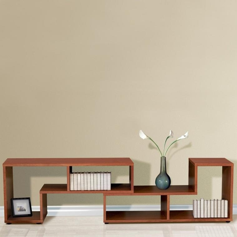 muebles para sala-decorar-interior