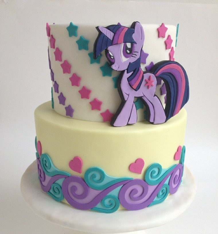 my-little-pony-pastel-nina-cumplenaos-ideas