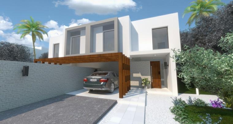 estupendos diseños de casas prefabricadas modernas