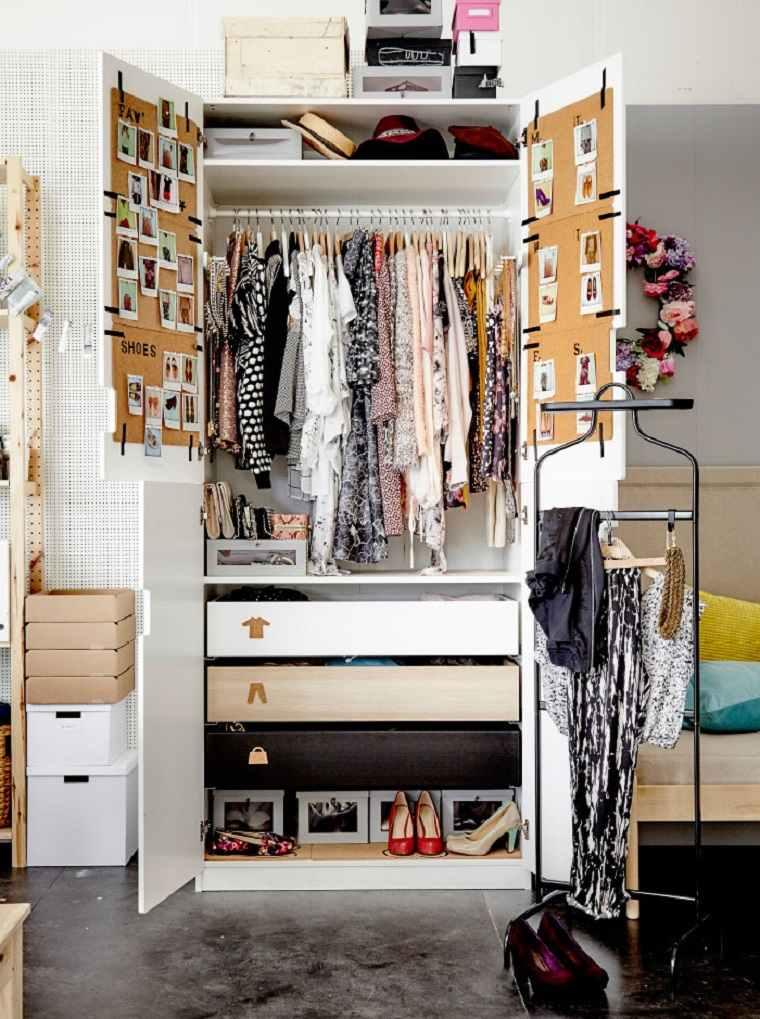 opciones-organizar-dormitorio-ideas-originales