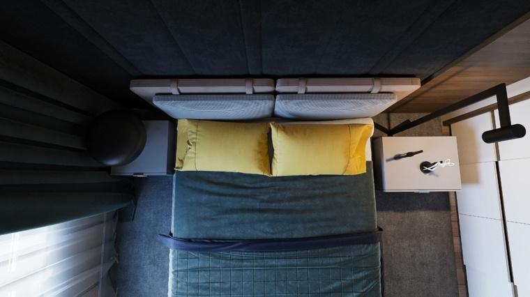 opciones-respaldo-cama-cojines-ideas