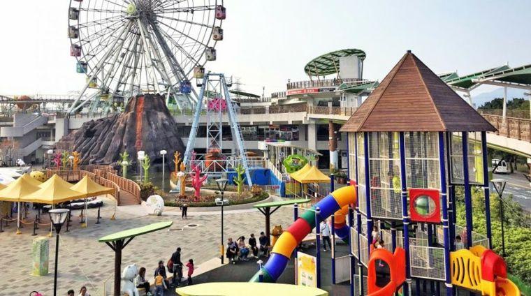 parque-de-atracciones-Taiwan
