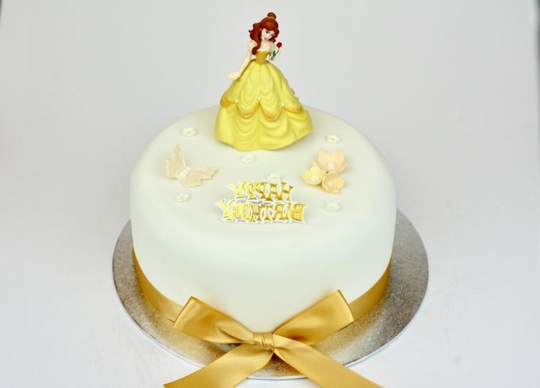 pastel-bella-bestia-princesas-nina