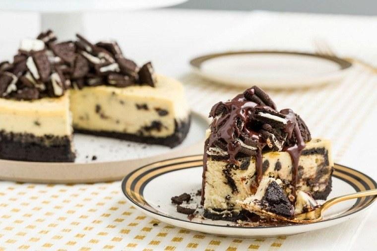 pastel-de-queso-oreo-receta-facil