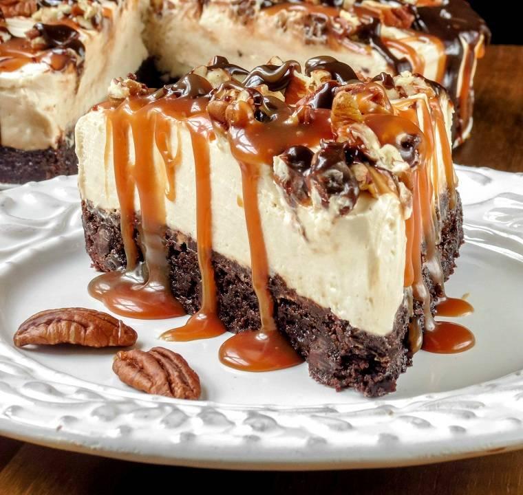 pastel-de-queso-receta-facil-caramelo-ideas