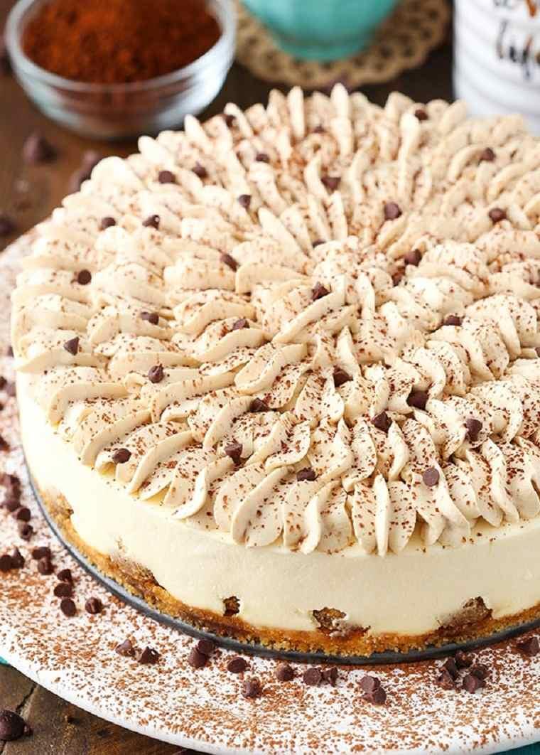 pastel de queso-tiramisu-cheesecake-receta