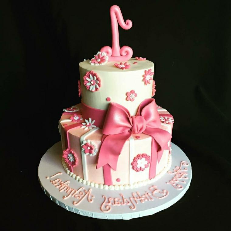 pastel-decorado-flores-opciones-chica-cumpleanos