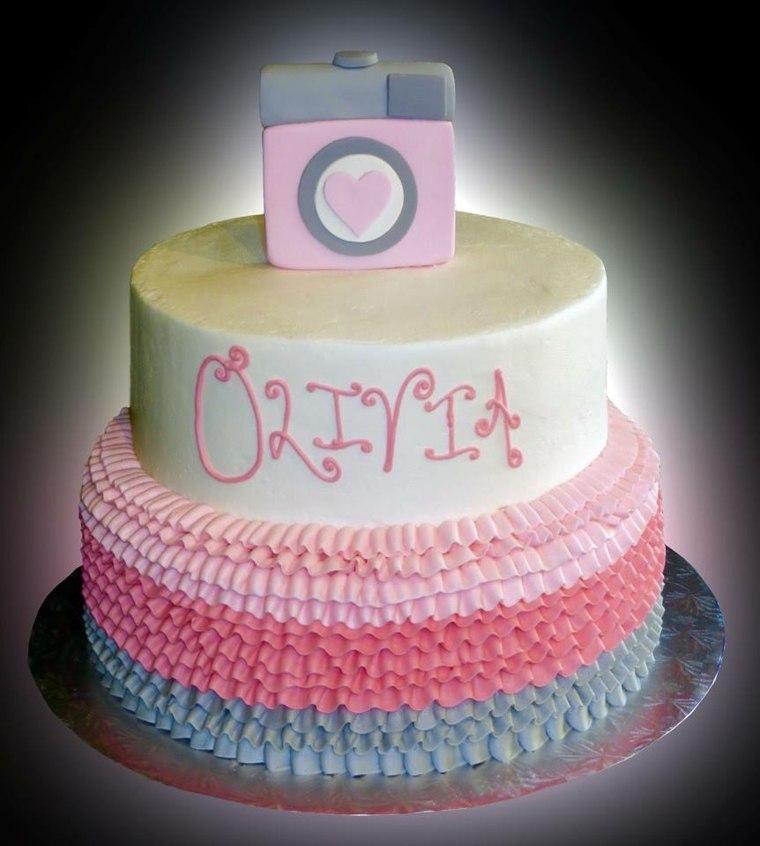 pastel-dos-pisos-rosa-nina-cumpleanos