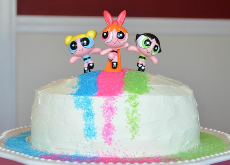 pastel-ninas-dibujos-animados-supernenas
