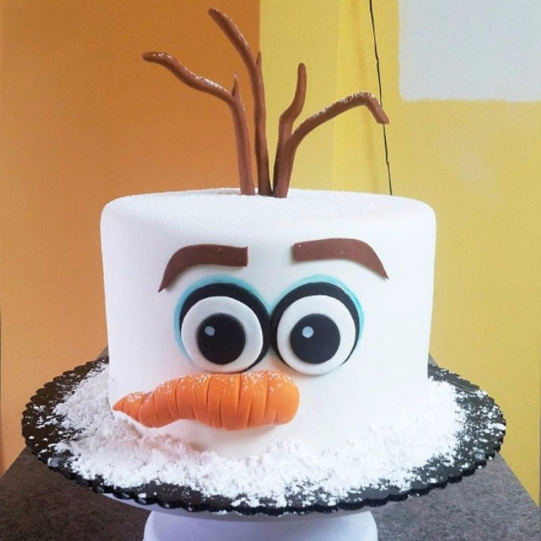 pasteles-para-ninas-inspirada-dibujos-animados-frozen