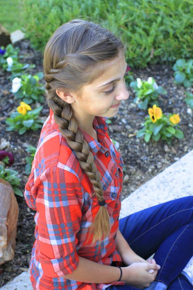 peinados-faciles-para-niñas-consejos-utiles