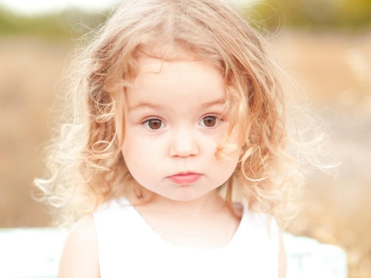 peinados faciles para niñas efectos