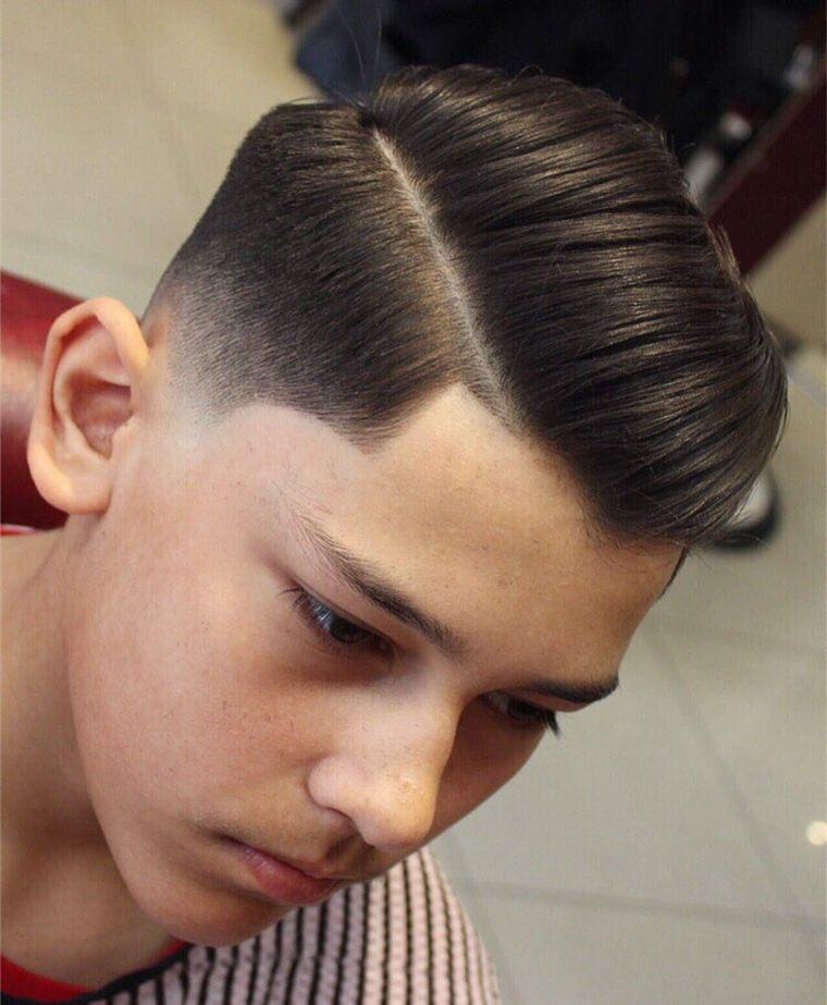 peinados para caballero-chico-scumbag