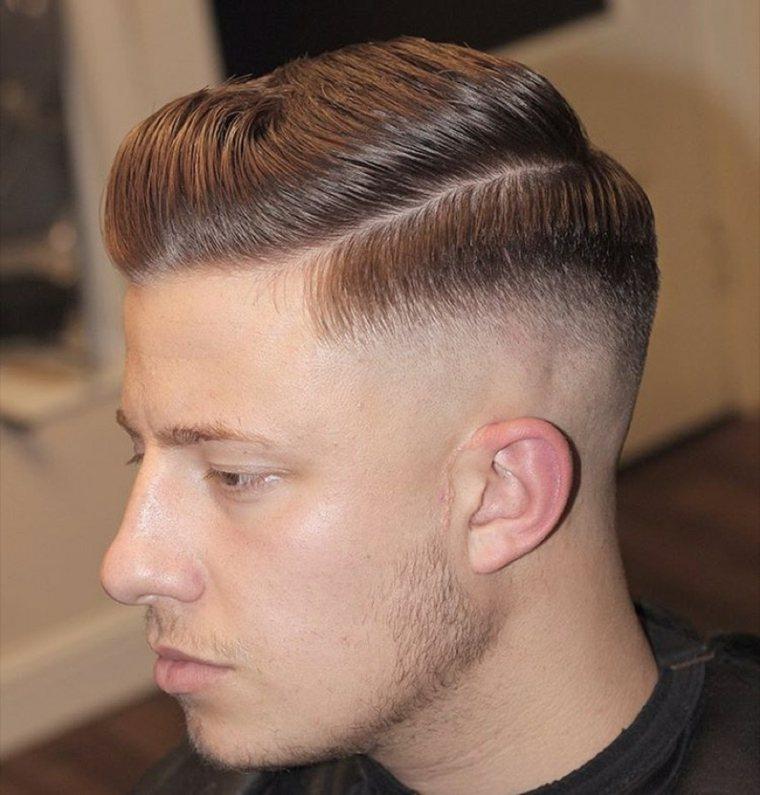 peinados para caballero-clasico-scumbag