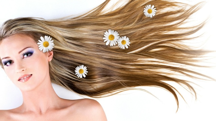 peinados para mujeres-modernas-primavera