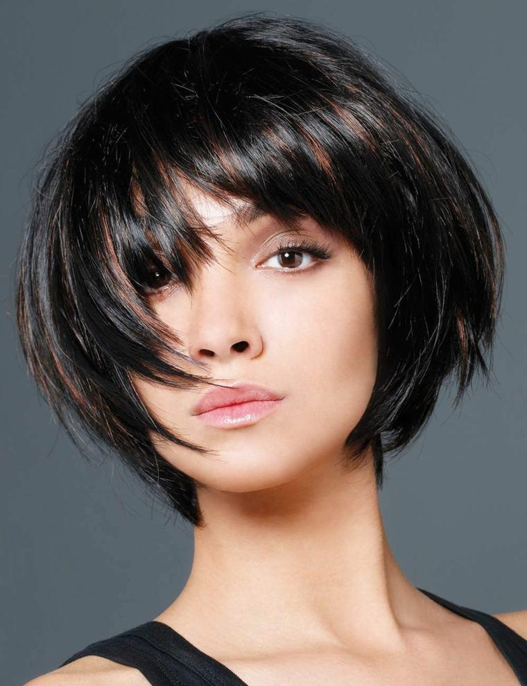peinados para mujeres-pelo-carre