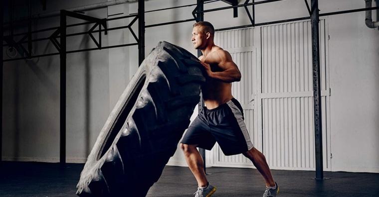 perdida de peso-ejercicios-crossfit