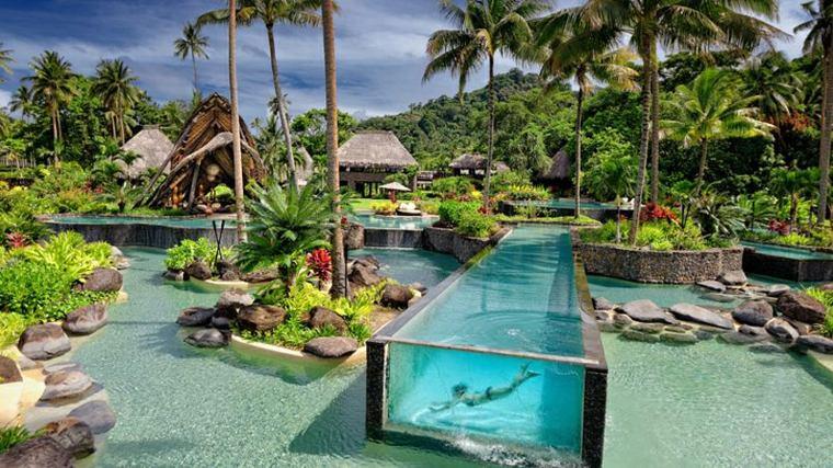 piscinas transparentes-de-diseño