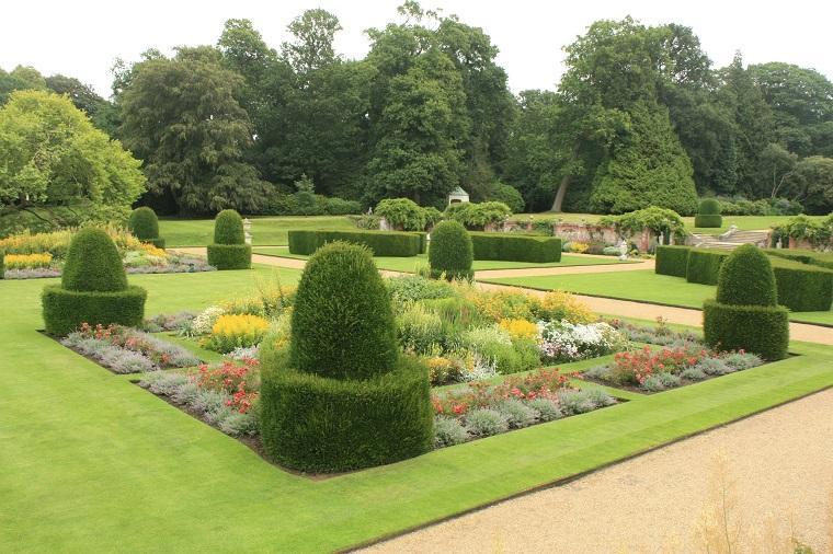 plantas para jardín mantener-siempre-verdes
