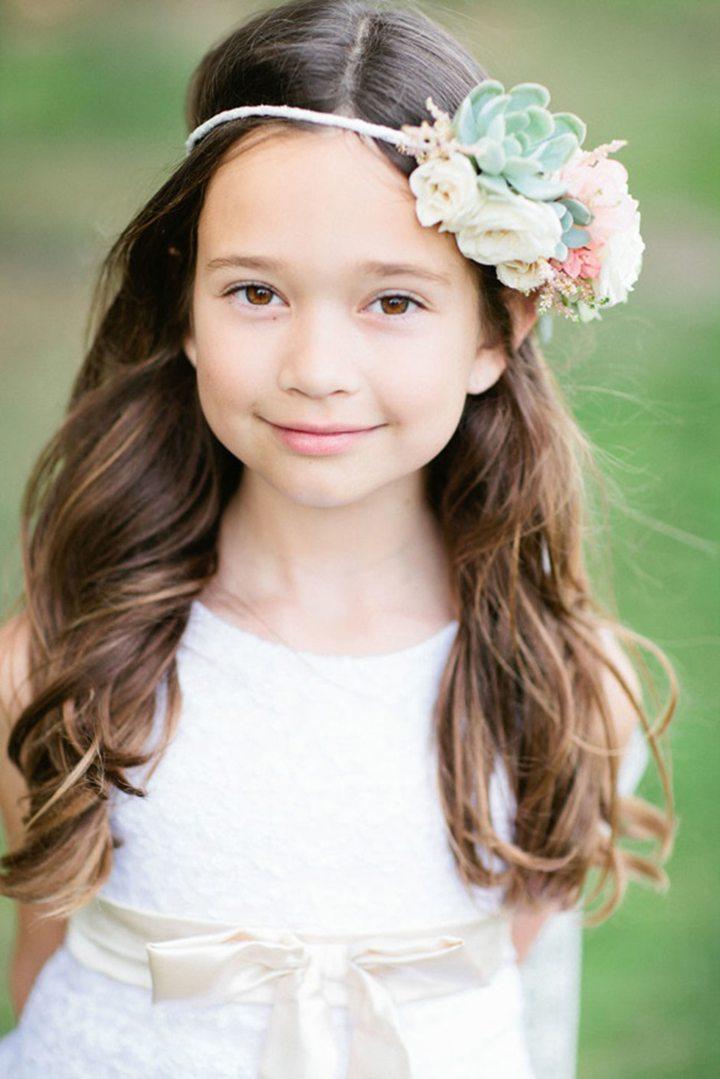 rizado-flores-adorno-cabello