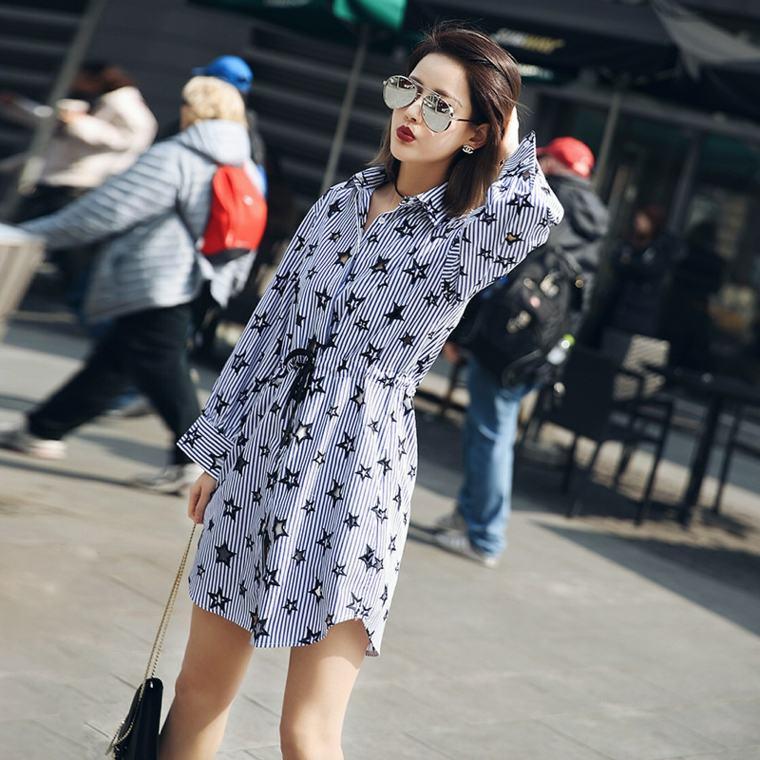 ropa casual mujer-tendencias-primavera