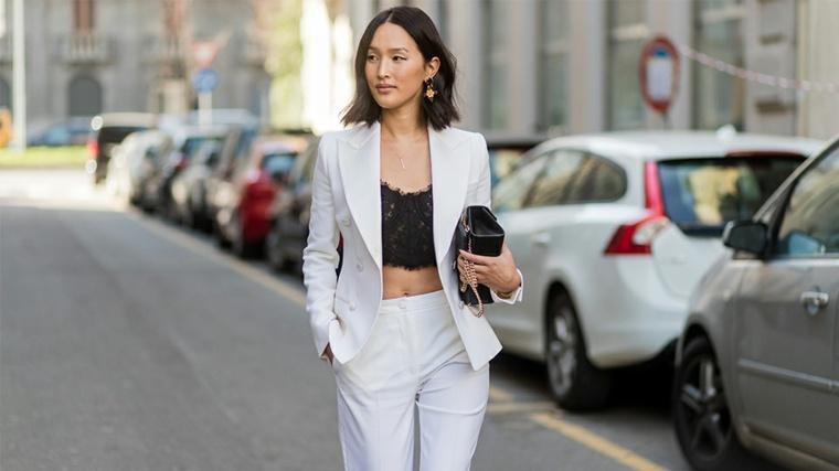 ropa casual para dama-moderna