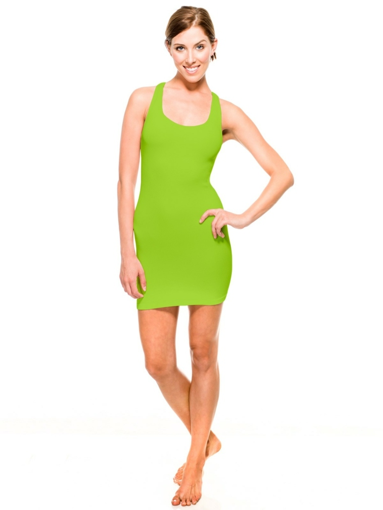 ropa de verano-mujer-lime-punch