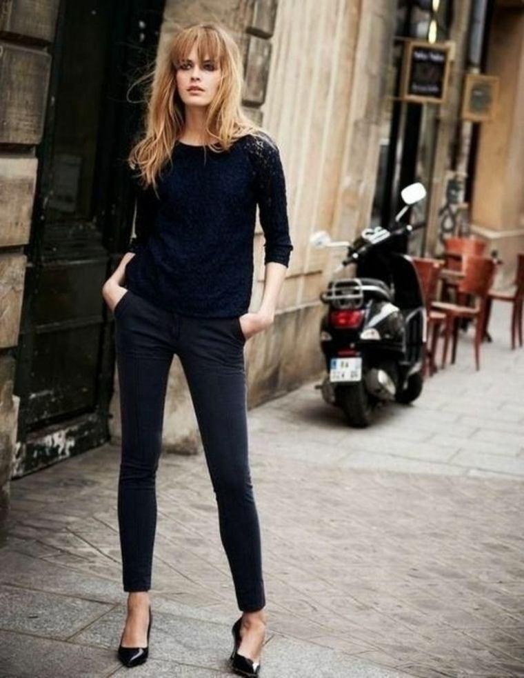 ropa para dama-estilo-casual